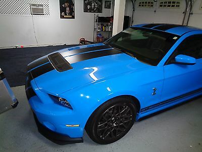 2013 Shelby gt500  2013 mustang gt500 shelby