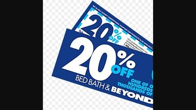 20 Coupons Of Beth Bath And Beyond Coupons 20% Off One Item