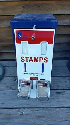 Shipman Postage Stamp Vending Machine