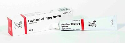 Acido fusidico 20mg/g crema Anti Acne