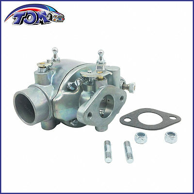 New 8N9510C-Hd Carburetor For Ford Tractor 2N 8N 9N Heavy Duty