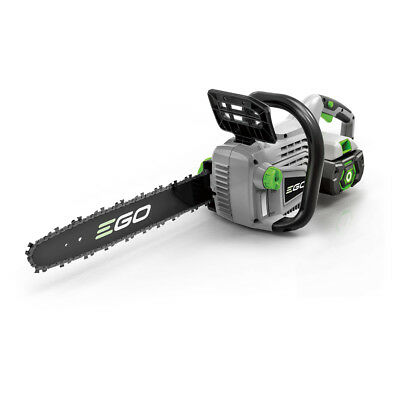 NEW EGO 56V 14 Inch Lithium Battery Chainsaw Cordless Electric Garden Tools
