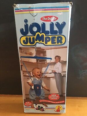 The Original Jolly Jumper. PICK UP ONLY