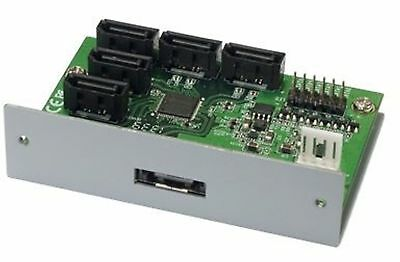 Addonics 5-Port 6G Port Multiplier - Rack Mount