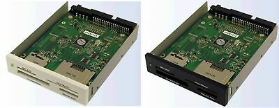 """Addonics AEUDMD4 Internal Memory Card Reader - To Suit 3.5"""" bay - IDE Interface"""