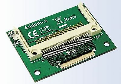 Addonics CompactFlash Adapter - ZIF Interface Connector ipod
