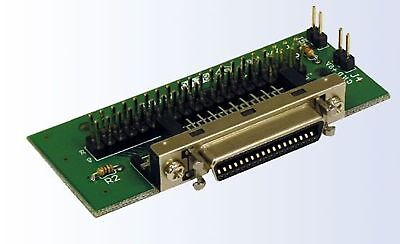 Addonics IDE to USIB Converter Kit - Includes PCB, Power Cables, Data Cable