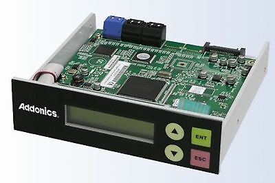 Addonics Optical Drive Duplicator SubSystem