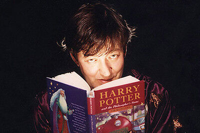 Harry Potter Audiobooks Collection Stephen Fry DVD Books MP3