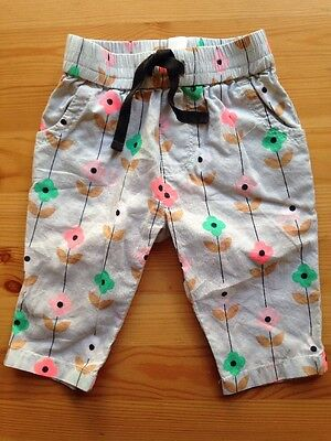 Country Road Baby Pants   Size 00 3-6 Months   BUY 5 ITEMS = FREE POSTAGE!