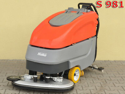 HAKO HAKOMATIC B 90 CL N / 2010 yr / WARRANTY / 2500£ 0% TAX