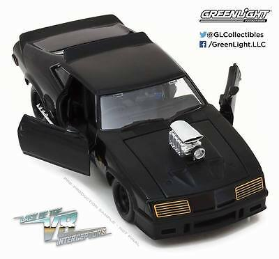 *Pre Order* V8 Interceptor MAD MAX 1:18 Scale FORD FALCON GT XB / XW XY XA XC