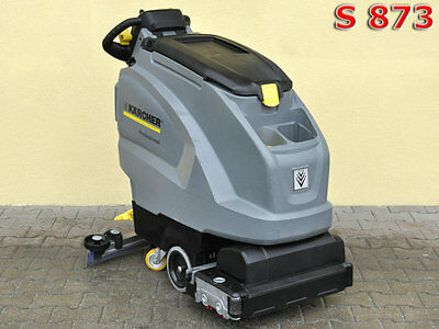 KARCHER B40 C Bp / WARRANTY / 2012 yr / 2300£ 0% TAX