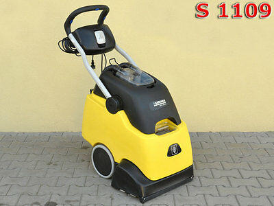 Carpet Cleaner KARCHER BRC 45/45 C 2300£ 0% TAX