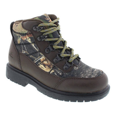 Deer Stags Boys'   Hunt Lace Up Boot