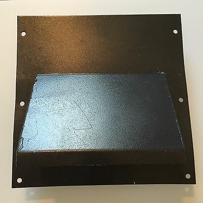 Cargo Container Vent - Shipping Container Vent - Helps Prevent Condensation !