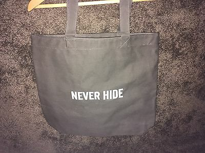 Ray-Ban Promotional Never Hide Tote Bag