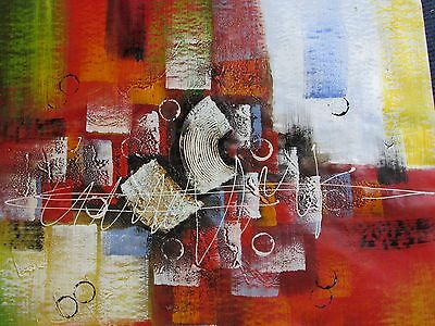 colorful abstract large oil painting canvas modern original contemporary art 3