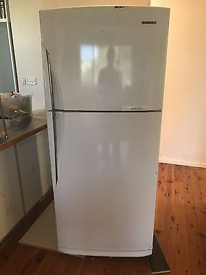 SAMSUNG SR-52NXA fridge
