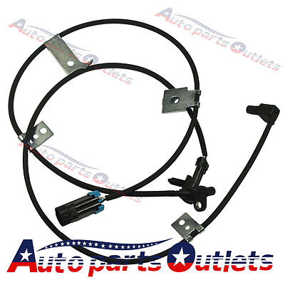 2 PCS For 93-05 Chevy GMC / Cadillac  Front Left & Right ABS Wheel Speed Sensor