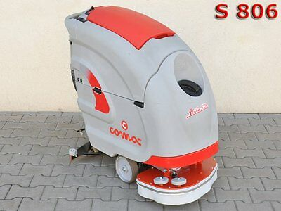 Comac Abila 52Bt Scrubber Dryer / Warranty / 1900£ 0% Tax