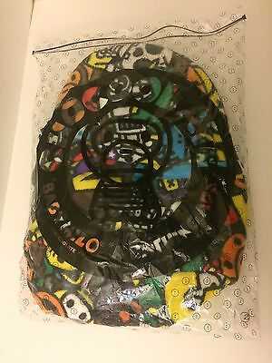 Baby Milo Bathing Ape X Black Chocoolate Backpack new with Tags