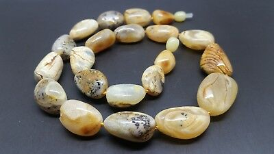 """18,7"""" Real Genuine Baltic Amber Necklace for Woman Multicolor"""