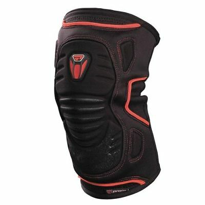 Paintball Knee Pad Proto black S / Knieschoner Black S / PBS24