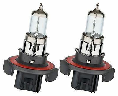 Duo Set BREHMA NightWarrior H13 9008 +100% 12V 60/55W P26.4t E13 9008 Glühlampe