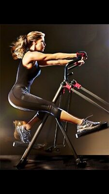 Fitness Equipment Slim Strider And Rock Fit Package
