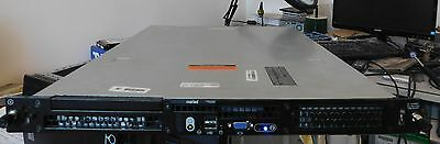 RIVERBED SHA-00520 CORE DUO 1.80 Ghz 2 GB RAM DDR2 250 GO HDD