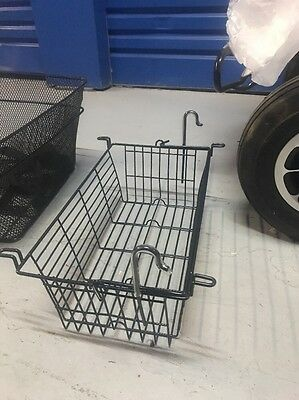 Rollator Walker Replacement Shopping Basket Underseat REPLACEMENT PARTS NEW