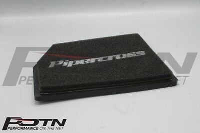 Pipercross Replacement Performance Panel Air Filter PP1196