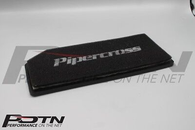 Pipercross Replacement Performance Panel Air Filter PP1601