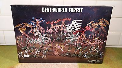 Deathworld Forest New in Box