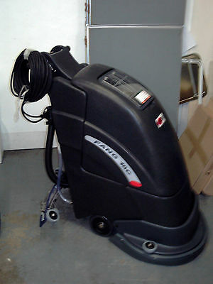Viper Fang 18C Mains Powered 240v Floor Scrubber Drier