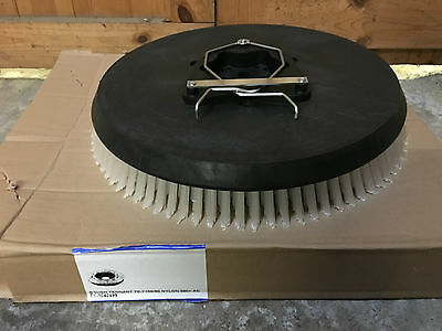 Brush to fit Tennant 7100 Scrubber Drier 16 inch PPL