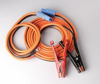 WESTWARD 23PC98 Booster Cable, Heavy Duty, 350 Max Amps