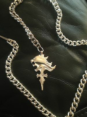 Final Fantasy 8 Squall Necklace
