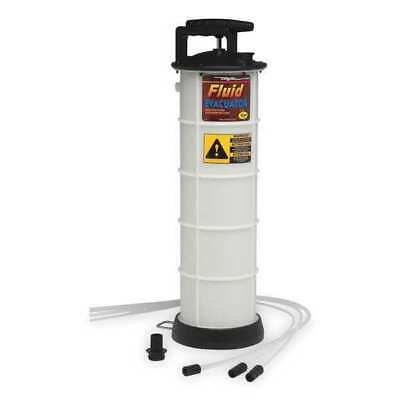 MITYVAC 07400 Fluid Evacuator,Manual