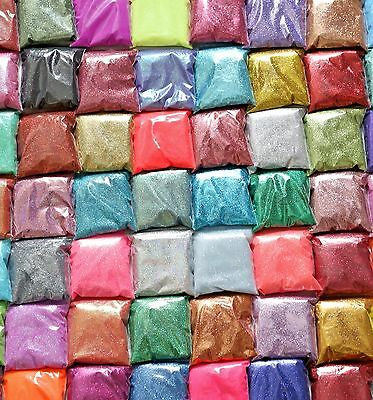 100g MERMAID FESTIVAL SUMMER FACE BODY GLITTER 008 ULTRA FINE 60+ COLOURS HALO