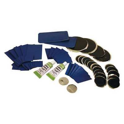SLIME 2033 Tire Patch Kit,56 Pc.