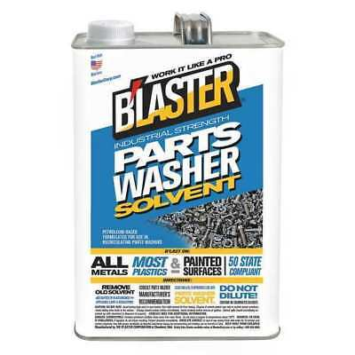 BLASTER 128-PWS Parts Washer Solvent, 1 Gal.