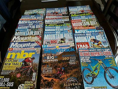 mountain bike magazine