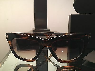 30398960794 AUTHENTIC TOM FORD Women s CELINA Sunglasses FT0361 50F 55 -  149.00 ...