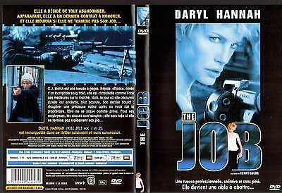 DVD The job (Comme neuf) | Daryl Hannah | Action - aventure | Lemaus