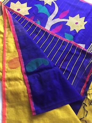 Indian Banarasi Sari / Kanchipuram/ Fancy Bridal / Katan /Jamdani Silk Saree 120