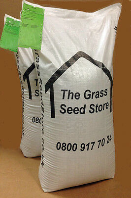 TRADITIONAL GRAZING & HAY Grass Seed With Clover for Farm Sheep & Cattle