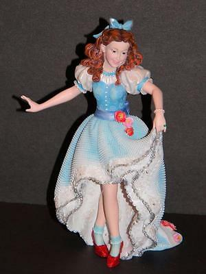 Couture De Force Dorothy Figurine The Wizard Of Oz Nib Fast Shipping