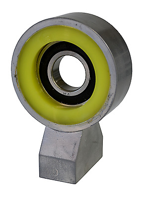 1958-64 Chevy Impala 1963-72 Chevy Truck Driveshaft Carrier Bearing NEW